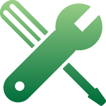 Image of toolsgreen